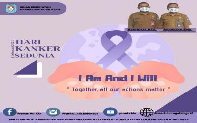 Hari Kanker Sedunia 2021, Kenali Penyebab Kanker