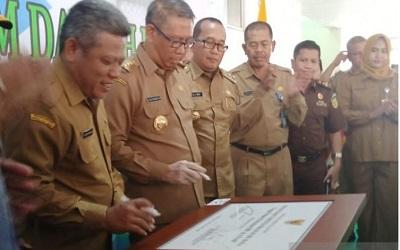12 Tahun Berdiri, Kabupaten di Kalimantan Barat Ini Akhirnya Miliki RSUD