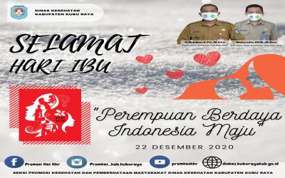 PEREMPUAN BERDAYA INDONESIA MAJU (PHI 2020)